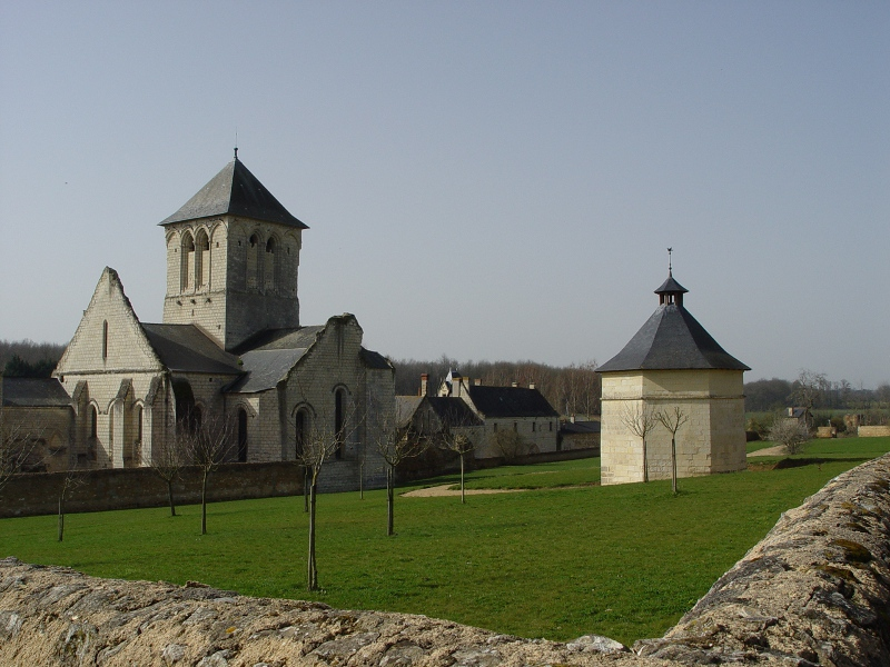 Abbaye asnieres