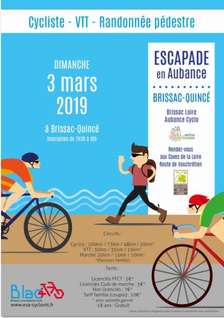 Brissac 2019