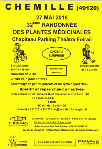 Chemille2018