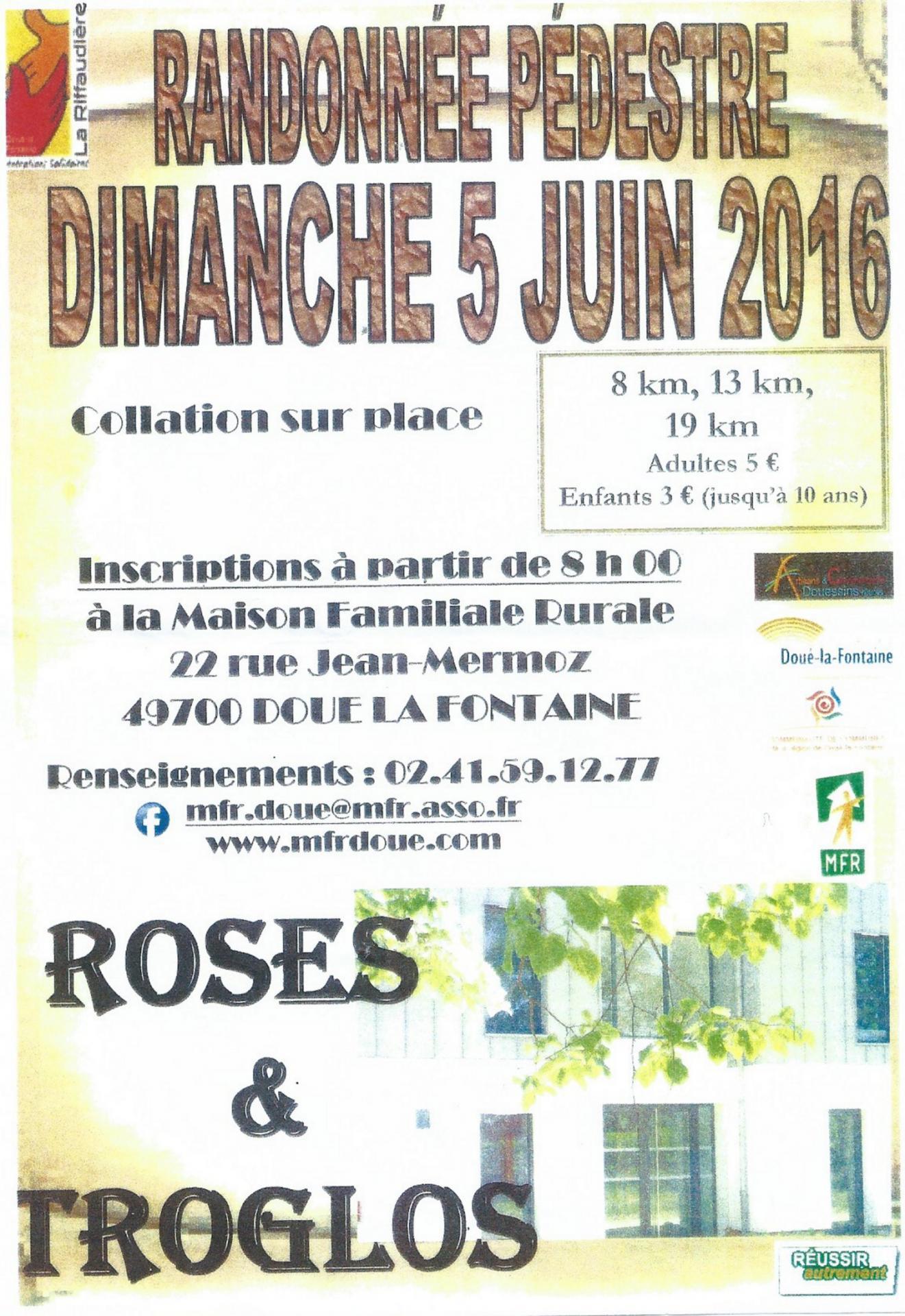 Doue rose troglo 2017