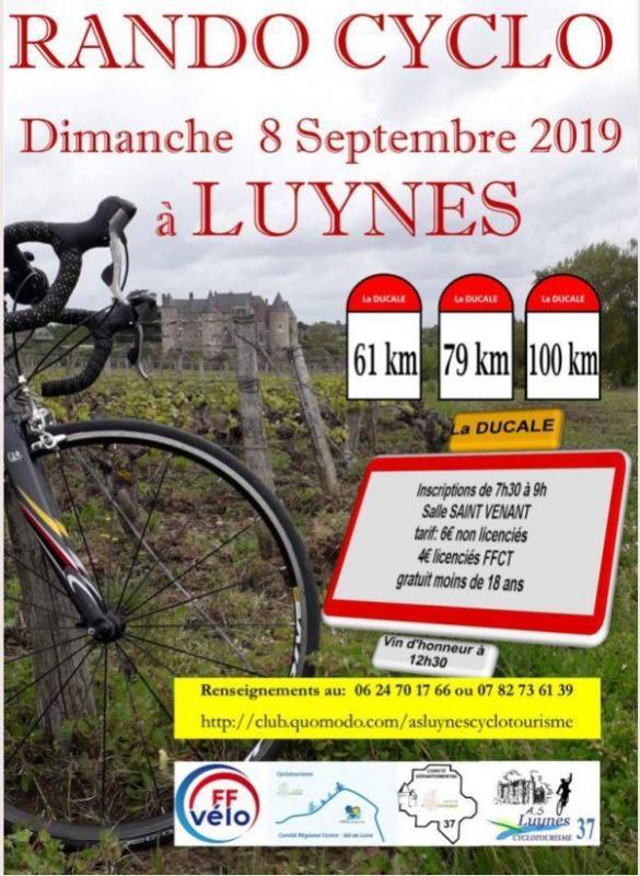 Luynes 2019