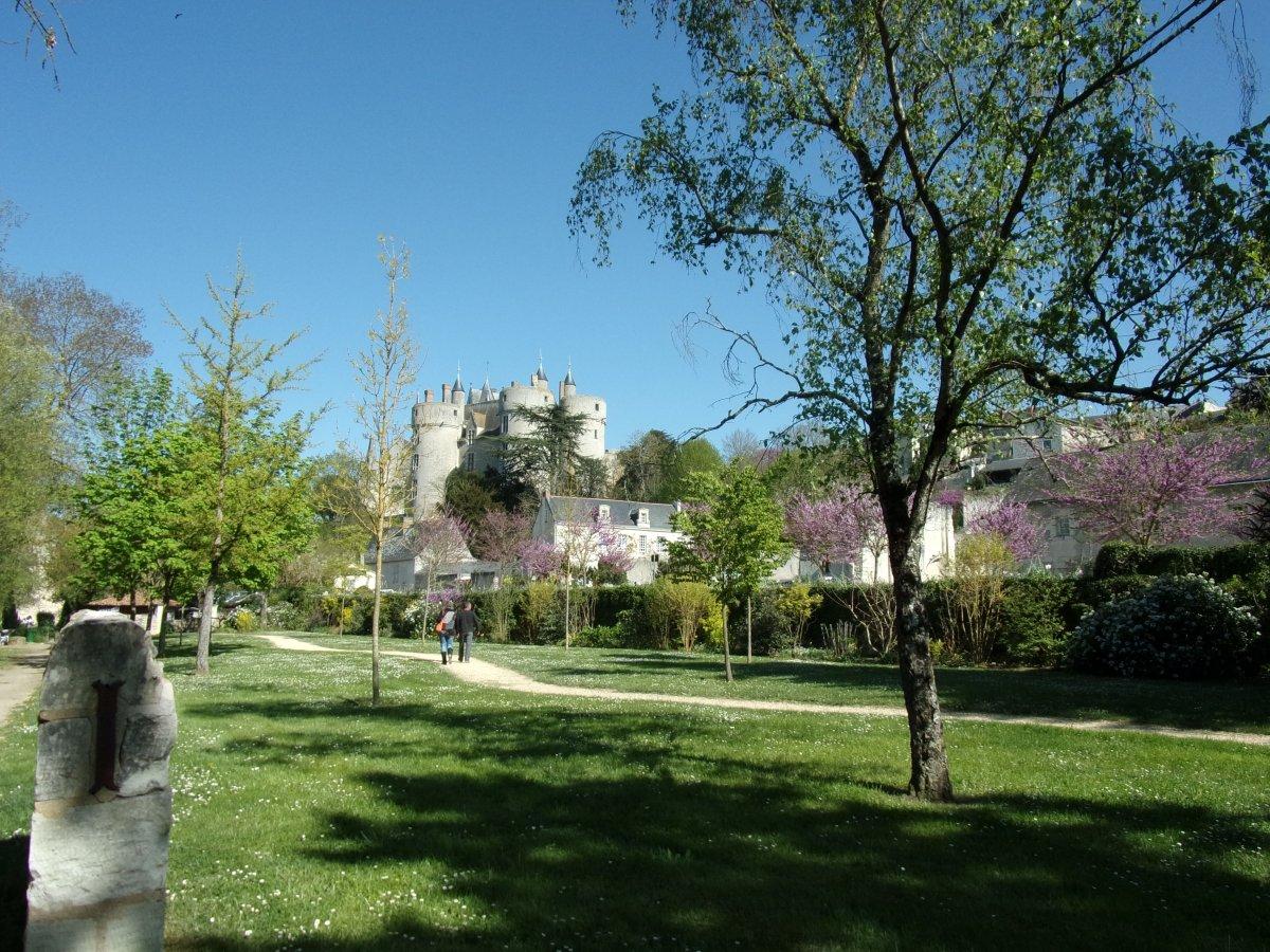 Montreuilbellay