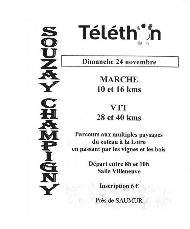 Souzay champigny 2019