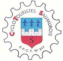 CT Saumur - Parcours Cyclos & Marcheurs
